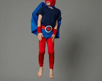 LUCHA Libre costume +++ gift set