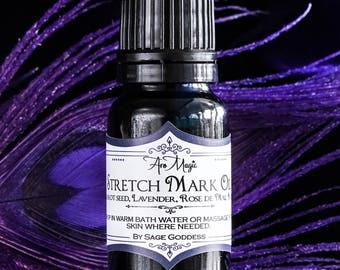 AroMagic Stretch Mark Oil