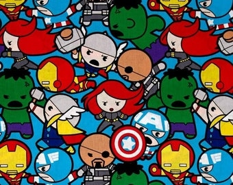 Springs - Marvel - All in the Pack - Kawaii