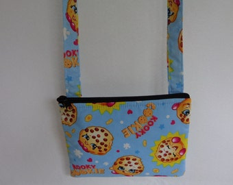 Kid's Crossbody Bag: Shopkins 4