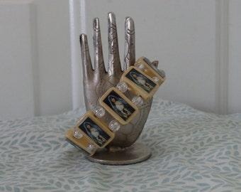 Eleos Devotional Bracelet. Pagan Devotional Jewerly. Charity.