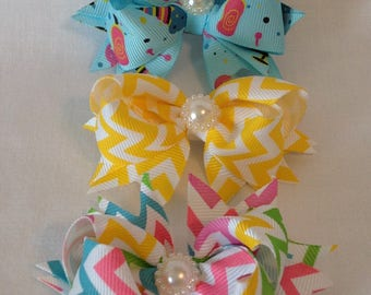 Baby Hairbows/Girls Hairbows/Hairbows