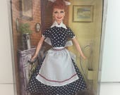 Reserved for Melisa I LOVE LUCY Collectable Doll Episode 45 Sales Resistance Show
