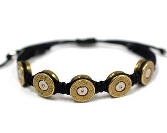 """Shop """"bullet jewelry"""" in Bracelets"""