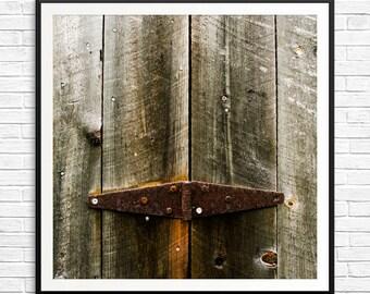 barn door art, rustic bathroom art, rustic art print set, rust abstract art, rustic barn art print, rustic farmhouse art, rustic bedroom art