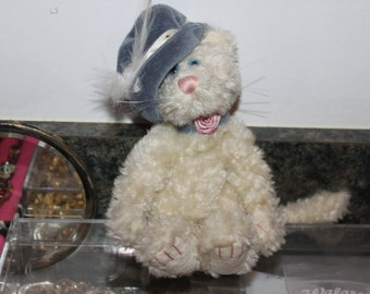 Vintage Boyd's Bear Kitty Cat