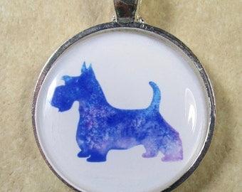 Scottish Terrier Pendant, Scottie Dog Necklace, Scottish Terrier Jewelry, Scottie Gifts, Scottie Pendant, Scottie Necklace, Scotty Gifts