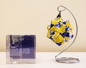 "3"" Custom Origami Ornament for Max W."