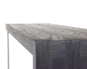 7' entry table