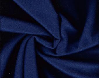11.5 Yards Camira Wool Upholstery Fabric Blazer in Edinburgh Blue/Purple CUZ1Y (RM)