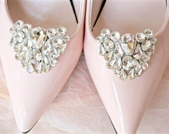 Rhinestone Shoe Clips,Bridal Shoe Clips,Wedding Shoe Clips,Shoe Jewelry,Shoe Accessories,Crystal Shoe Clips,Rhinestone Shoes,Crystal Shoes