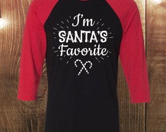 Santas Favorite Etsy