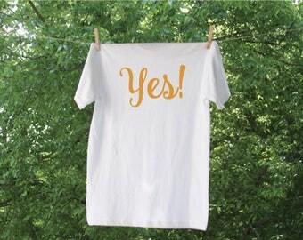 Yes! I Got One! That's What She Said Shirt//Bachelorette Party - Set