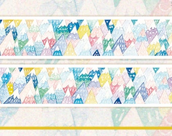 1 Roll of Limited Edition Washi Tape- Sweetness