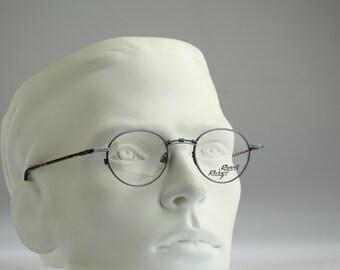 Robert Rudger Mod 1500  170-62 / Vintage eyeglasses & sunglasses / 90S unique and rare