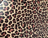 heat transfer vinyl or adhesive Animal Print vinyl, adhesive vinyl, heat transfer vinyl, pattern heat transfer, printed HTV or ADHESIVE lily