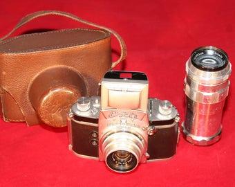 Exa Rheinmetall Camera Rare