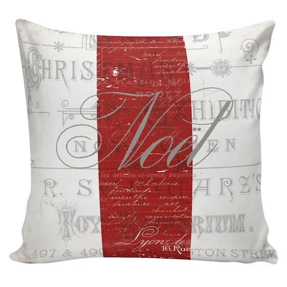 Throw Pillows Us : Christmas Pillows Throw Pillows Decorative Pillows Santa