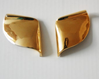 Clip on earrings Nina RICCI