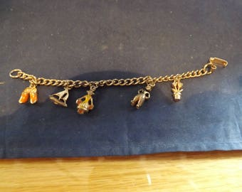 Dutch Holland Bracelet