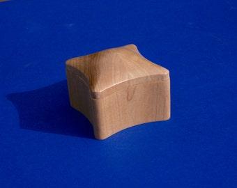 Maple Box #13