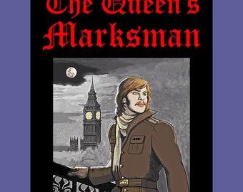 The Queen's Marksman PDF