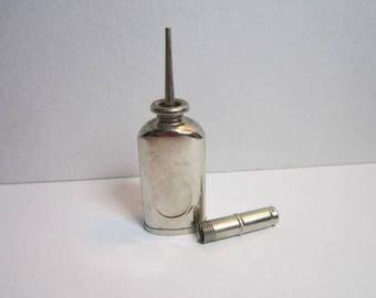Vtg. Thumb Pump Oiler