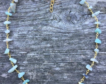 Blue Chip Layering Chain