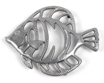 Adorable Fish Trivet