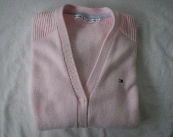 SUNDAY SALE   -   Tommy Hilfiger Cotton Sweater