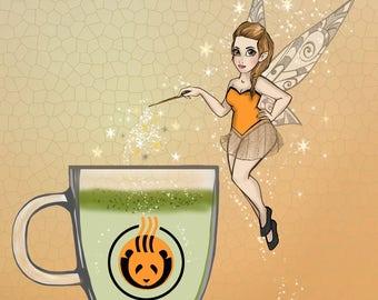 Matcha Fairy