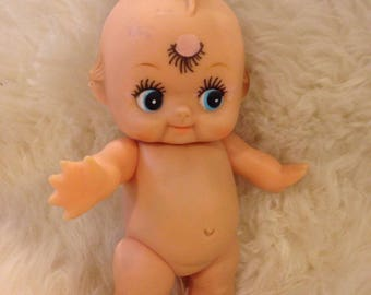 Third eye crowned Kewpie