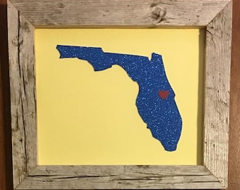 Florida Hometown Pride