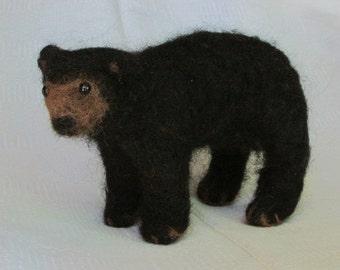Black Bear - Medium size