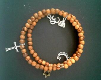 Co-Exist Bracelet