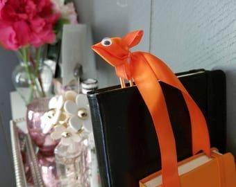 Goldfish Planner Clip