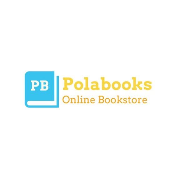 Book Logo I Yellow I Orange I Turquoise I Bookstore I Reading I Premade Logo I Custom Logo I Logo Design I Branding Logo