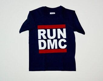 KIDS Run DMC
