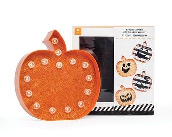 Heidi Swapp Marquee Pumpkin Kit