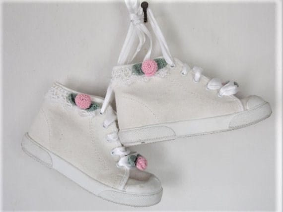 High Top Shoes Baby Shoes for Girls Baby Shoes High Top