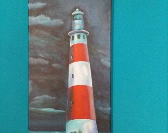 Lighthouse (original image)