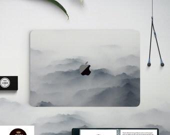 MacBook Air Pro Decal Sticker Ipad sticker Iphone sticker lianmianshanfeng
