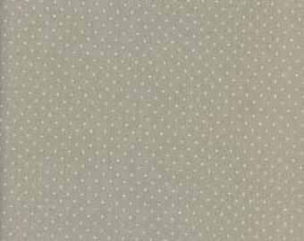 Cotton + Steel Basics -Add It Up- Rainy Day
