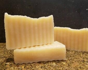 Lemongrass Sassafrass Soap
