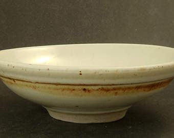Wide Curve Bowl