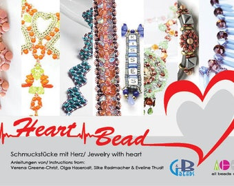 Heart Bead – Jewelry with Heart