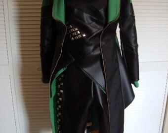 Avengers Loki Costume Replica