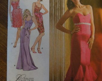 Simplicity 2639, sizes  12-20, dresses, UNCUT sewing pattern, craft supplies,