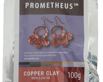 Prometheus Metal Clays