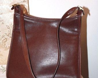 Coach brown leather purse,Coach USA,9073,Bag,shoulder bag,Coach Andrea